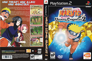 Download - Naruto: Uzumaki Chronicles 2 | PS2