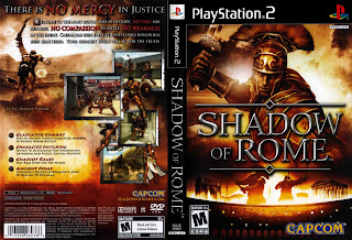 Download - Shadow of Rome | PS2