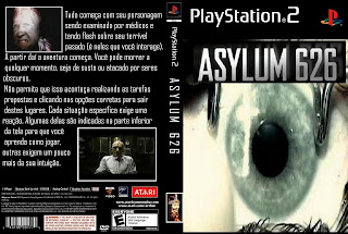 Download - Asylum 626 | PS2