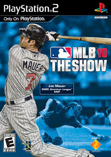 Download - MLB 10: The Show | PS2