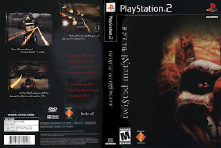 Download - Twisted Metal : Black | PS2