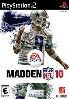 Download - Madden NFL 10 | PS2
