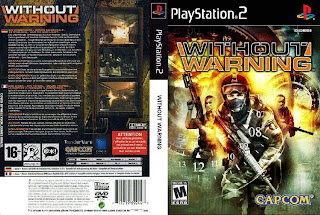 Download - Without Warning | PS2