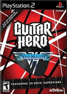 Download - Guitar Hero: Van Halen | PS2