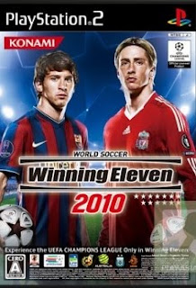 Download - Winning Eleven 2010 | PS2