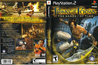 Download - Prince of Persia: The Sands of Time | PS2