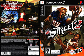Download - NFL Street 2 | PS2