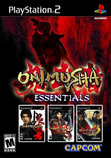 Download - Onimusha: The Essentials | PS2
