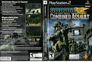 Download - SOCOM U.S. Navy Seals: Combined Assault | PS2