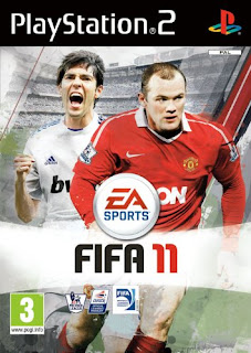 Download - FIFA 11 | PS2