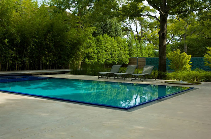 #12 Outdoor Swimming Pool Design Ideas