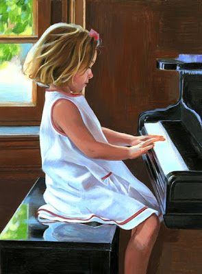 piano recital program template