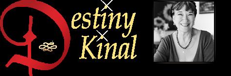Destiny Kinal's Blog