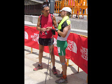Ultra Trail d'Andorra 2009