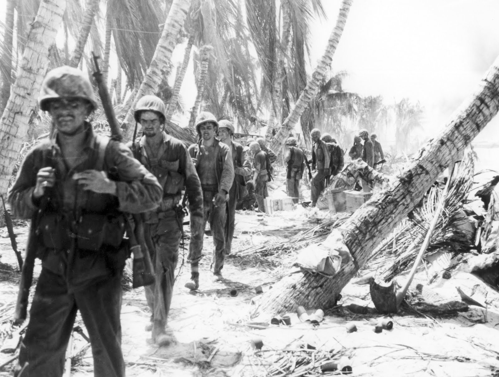 conflict in the pacific Conflict in the pacific i was wondering if any one has any information regarding two questions: a) account for the defeat of japan in 1945 despite its dominant strategic position in 1942.