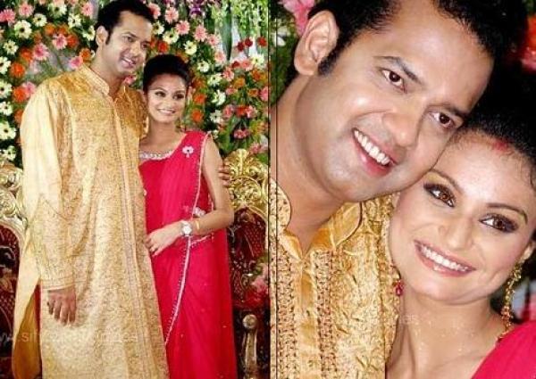 Rahul Mahajan Dumps Divorce Wife Dimpy Ganguly