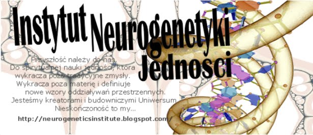 Instytut Neurogenetyki Jedności