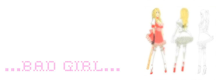 Bad Girl Sims ♥