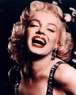Biografías. Marilyn-monroe