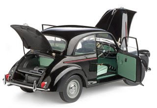 Classic Morris Minor Cars models Morris Minor 1000