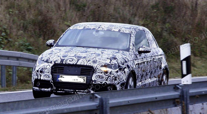 audi a1 2011 blogspotcom. Audi Cars A1