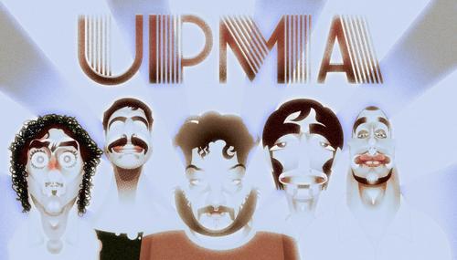 Upma, un paso más allá