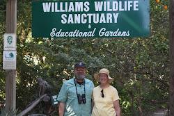 5.10.10 New Hampshire bird watchers Tony & Susan