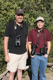 12.21.10 Don & Doug Weidemann from Clayton NM