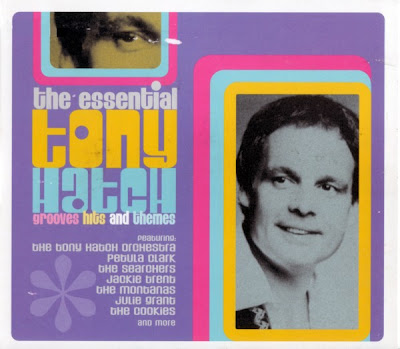 The Tony Hatch Orchestra Brasilia Mission
