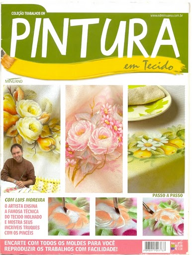 Revista Do Picasa De Rose  Da Turma Do Pincel