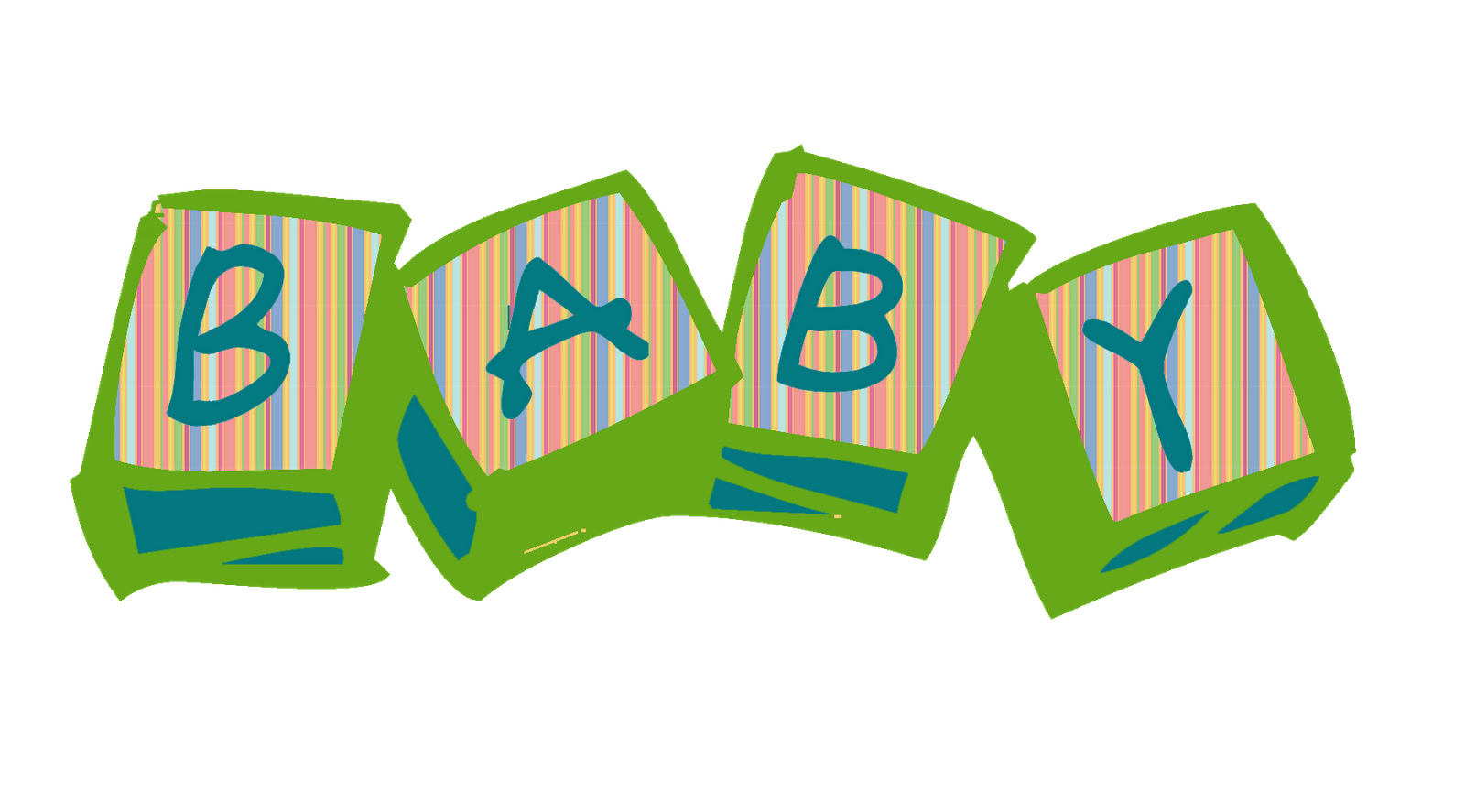 free baby shower clipart boy - photo #28