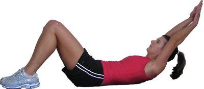 uzun+kol+egzersizi+6 göbek yağlarını eritici 10 egzersiz