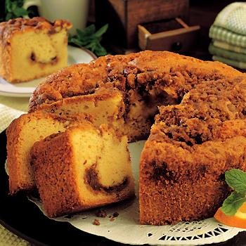 life-cocogirl: Easy Coffee Cake Recipes / easy coffee cake recipeCTS32
