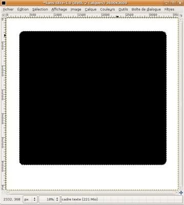image cadre arrondi template scrapbooking