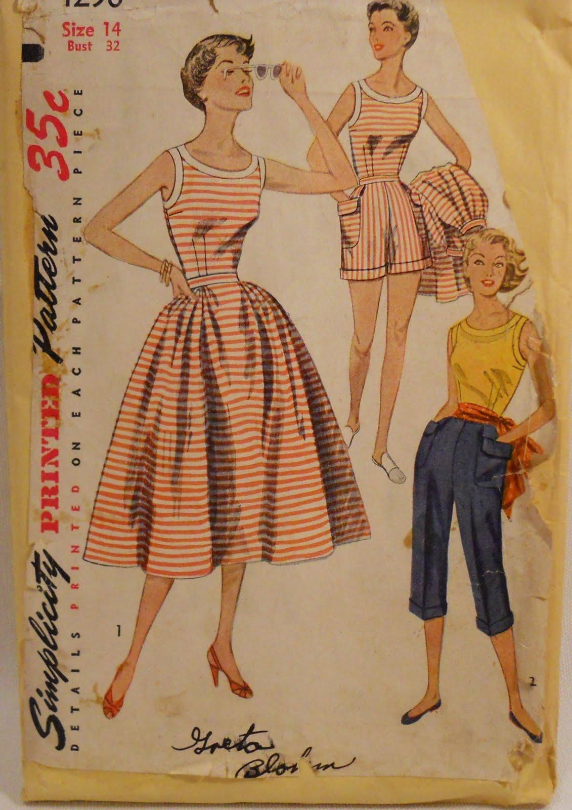 Etsy vintage 1131 1600 vintage sewing for Vintage sites like etsy