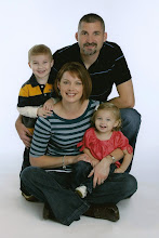 The Boley Family - October 2008