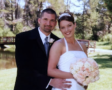 Our Wedding - July 6, 2002