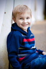 Brayden - 5 Years Old