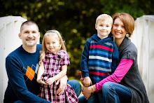 The Boley Family - October 2010