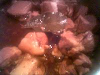 Homemade Pork Adobo
