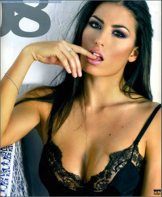 39920 Elisabetta Gregoraci 5Calendario Maxim 2007 ph0Angelo Gigli 14116 123 1125lo An underperforming thyroid can leave you feeling tired, cold and depressed.
