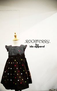 ROCKFERRY BY IDE APPAREL