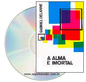Audiobook-A-Alma-E-Imortal-Gabriel-Delanne