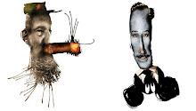 Manchas (retratos)