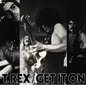 The sun machine is coming down and we 39 re gonna have a for T rex get it on