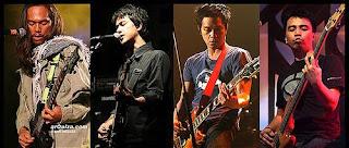 The Eraserheads Concert