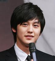 Kim Bum as Yi Jeong