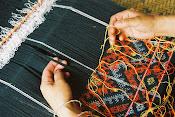 Idu Mishmi textile