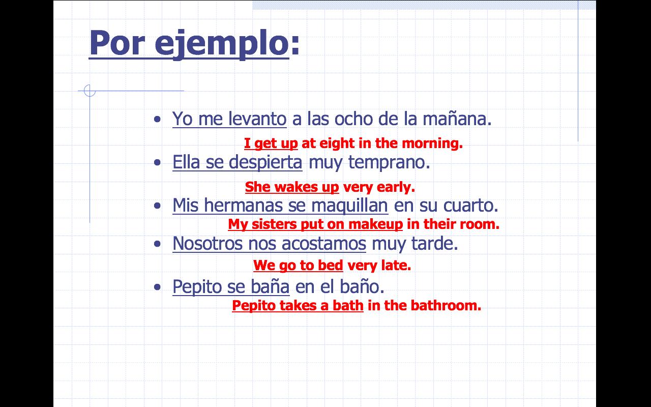 Espa Ol Mil Uno 2010 # Los Muebles Powerpoint