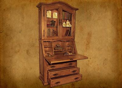 Pon linda tu casa muebles rusticos for Muebles solino
